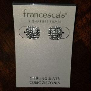 FRANCESCA'S Stud Earrings